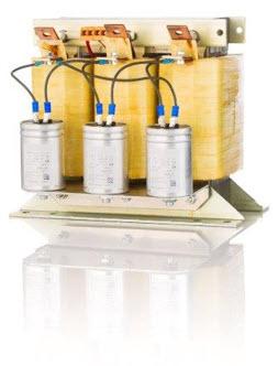 sine wave filter 1